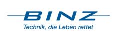 Binz Logo