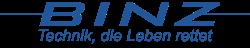 BINZ Ambulance- und Umwelttechnik GmbH Logo
